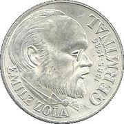 100 Francs (Germinal) -  obverse