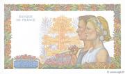 500 francs La Paix (type 1939) -  reverse