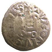 Obole - Philippe IV – reverse