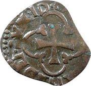 Vaquette - Louis XIII (1st type) – reverse