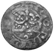 Double Parisis - Charles IV – obverse