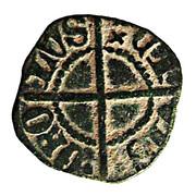 Obole - Louis XI (1461-1483) – reverse