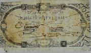 500 Francs - type ancien -  reverse