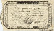 250 Francs - type 1808 comptoirs – obverse