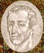 200 Francs - Montesquieu (type 1981 uniface) -  obverse