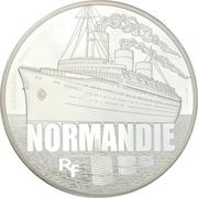 10 Euro (Normandie) -  obverse