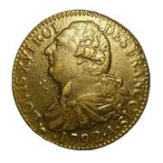 2 Sols - Louis XVI (FRANÇOIS) -  obverse