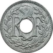 10 Centimes (Lindauer) -  obverse