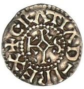 Denier - Charles II le Chauve (Blois) – obverse