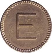 Token - E – reverse