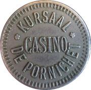 Token - Casino de Pornichet – obverse