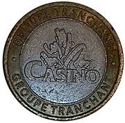 2 Euro - Casino Roscoff – obverse