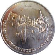 2 Euro - Narbonne – obverse