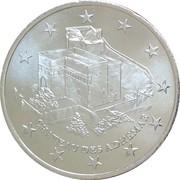 2 Euro - Montélimar – obverse