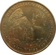 1 Euro - Milly-la-Foret – obverse