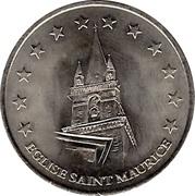 2 Euro - Pélissanne – obverse