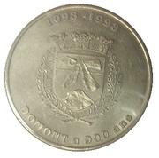 2 Euro - Domont – obverse
