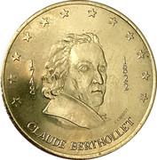 2 Euro - Annecy – obverse