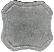 Milk Token - Coopérative de la Mine de Saint-Pierremont (Mancieulles) – reverse