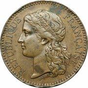 Medal - Exposition Universelle 1878 Paris – obverse