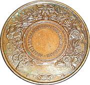Medal - Agriculture des deux sèvres – reverse