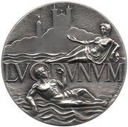 Medal - d'Assurance Lyonnaise – obverse