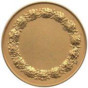 Medal - Assurances L'Union – reverse