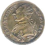 Counter Token - Louis XVI (Optimo Principi) – obverse