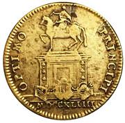 Token - Louis XVI (Optimo Principi) – reverse