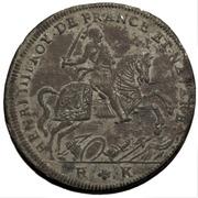 Token - Henri IV – obverse