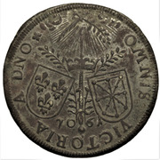 Token - Henri IV – reverse