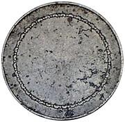 Medal - Conférence Saint Vincent de Paul (Morlaix) – reverse