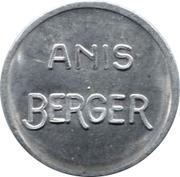 EDEN BAR - ANIS BERGER – reverse