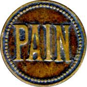 1 Pain (Manufacture de Matières Colorantes; Lyon) – reverse