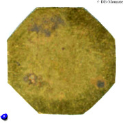 Octagonal Token (Perret et Ses Fils - Sain-Bel [69]) – obverse