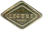 Légume - Perret Frères - Sain-Bel [69] – reverse