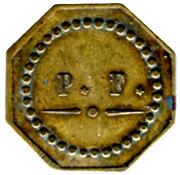 Bouillon - Perret Frères - Sain-Bel [69] – obverse