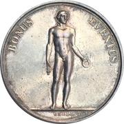 Medal - Return to France of Napoleon – obverse