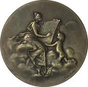Medal - Monnaie de Paris – obverse