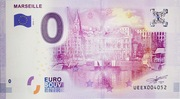 0 euro (Marseille) – obverse