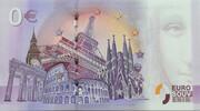 0 euro - La Rochelle - L'entrée du port – reverse
