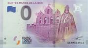 0 euro - Saintes-Maries-de-la-Mer – obverse