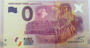 0 euro - Alise Sainte Reine - Muséoparc (Vercingétorix) – obverse