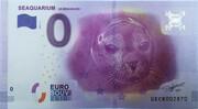0 euro - Le Grau-du-Roi - Seaquarium (Otarie) – obverse