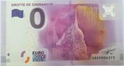 0 euro - Choranche - La grotte – obverse