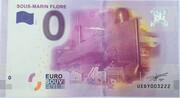 0 euro - Lorient - Sous-marin Flore – obverse