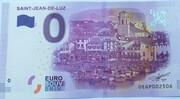 0 euro - Saint-Jean-de-Luz – obverse