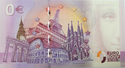 0 euro - Perpignan - Palais des rois de Majorque – reverse