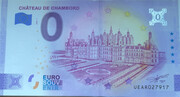 0 euro - Chambord (Le Château) – obverse