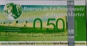 0.50 Flamant (Aigues-Mortes) – obverse